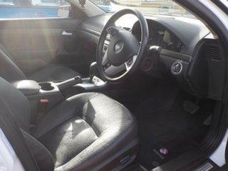 2010 Holden Commodore VE MY10 International Sportwagon 6 Speed Sports Automatic Wagon