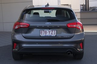 2019 Ford Focus SA 2019.75MY Trend Magnetic 8 Speed Automatic Hatchback
