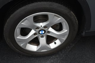 2010 BMW X1 E84 MY11 sDrive18i Steptronic Space Grey 6 Speed Sports Automatic Wagon