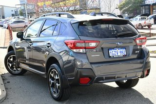 2020 Subaru XV G5X MY20 2.0i Lineartronic AWD Magnetite Grey 7 Speed Constant Variable Wagon.