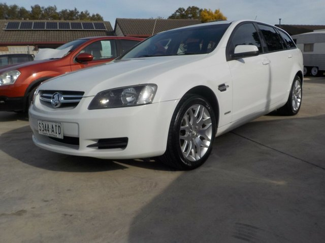 Used Holden Commodore VE MY10 International Sportwagon, 2010 Holden Commodore VE MY10 International Sportwagon 6 Speed Sports Automatic Wagon