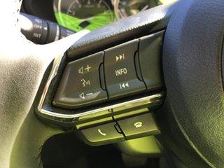 2019 Mazda CX-5 KF2W7A Maxx SKYACTIV-Drive FWD Black 6 Speed Sports Automatic Wagon