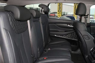 2019 Hyundai Santa Fe TM MY19 Highlander Horizon Red 8 Speed Sports Automatic Wagon