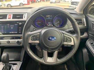 2015 Subaru Outback 2.5i - Premium Blue Constant Variable Wagon