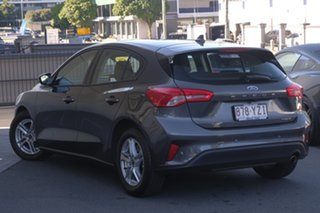 2019 Ford Focus SA 2019.75MY Trend Magnetic 8 Speed Automatic Hatchback.