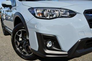 2020 Subaru XV G5X MY20 2.0i Premium Lineartronic AWD Cool Grey Khaki 7 Speed Constant Variable.