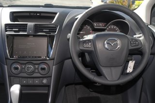 2020 Mazda BT-50 UR0YG1 XTR Cool White 6 Speed Sports Automatic Utility