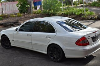 2007 Mercedes-Benz E-Class W211 MY07 E280 CDI Avantgarde 7 Speed Sports Automatic Sedan