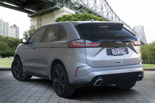 2019 Ford Endura CA 2019MY ST-Line SelectShift FWD Silver 8 Speed Sports Automatic Wagon.
