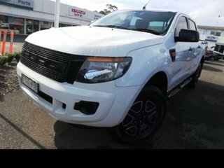 Ford  (TH) 2011.50 MY DOUBLE PICK-UP XL . 3.2L DIESEL.