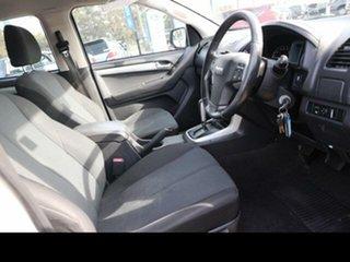 MY14 ISUZU  LS (4X2) AUTO CREW CAB UTILITY DT4 DIESEL