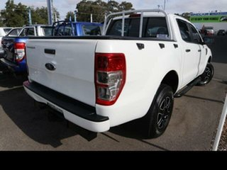 Ford  (TH) 2011.50 MY DOUBLE PICK-UP XL . 3.2L DIESEL