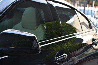 2015 BMW 6 Series F06 LCI 640i Gran Coupe Steptronic Black Metallic 8 Speed Sports Automatic Sedan