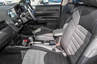 2019 Mitsubishi Outlander ZL MY20 LS 2WD P62 6 Speed Wagon