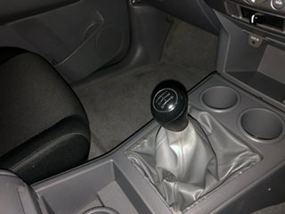 2009 Mazda BT-50 UNY0E4 DX+ Freestyle 4x2 Grey 5 Speed Manual Utility