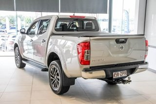 2020 Nissan Navara D23 S4 MY20 SL Brilliant Silver 7 Speed Sports Automatic Utility