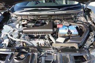 2015 Nissan X-Trail T32 ST-L (4x4) Grey Automatic Wagon