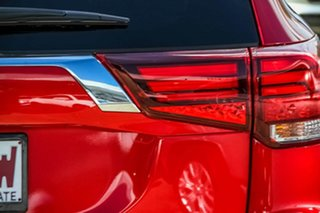 2019 Mitsubishi Outlander ZL MY20 LS 2WD P62 6 Speed Constant Variable Wagon