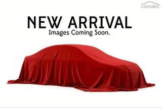 2015 Mitsubishi Triton MQ MY16 GLS Double Cab White 6 Speed Manual Utility.