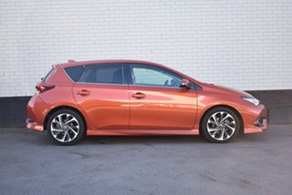 2018 Toyota Corolla ZRE182R ZR S-CVT Bronze 7 Speed Constant Variable Hatchback
