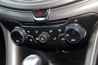2014 Holden Commodore VF MY15 Evoke Silver 6 Speed Sports Automatic Sedan