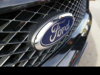 2004 Ford Falcon BA XL (LPG) Black 4 Speed Auto Seq Sportshift Cab Chassis