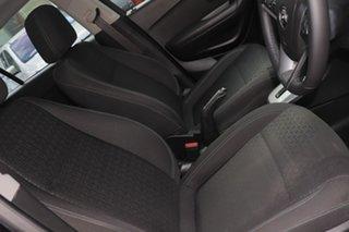 2013 Holden Trax TJ MY14 LS Black 6 Speed Automatic Wagon