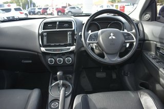 2014 Mitsubishi ASX XB MY15 XLS White 6 Speed Sports Automatic Wagon