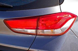 2019 Hyundai i30 PD.3 MY20 Go Iron Grey 6 Speed Sports Automatic Hatchback