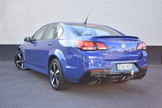 2017 Holden Commodore VF II MY17 SV6 Blue 6 Speed Sports Automatic Sedan