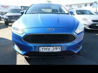 Ford  2016.75 5 DOOR HA TREND . 1.5L PET 6SPD AUTO