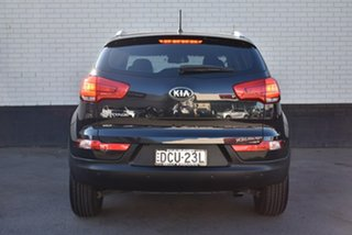 2015 Kia Sportage SL MY15 Si 2WD Premium Black 6 Speed Sports Automatic Wagon
