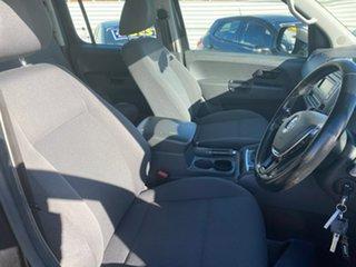2015 Volkswagen Amarok 2H MY15 TDI420 4x2 Black 8 Speed Automatic Utility