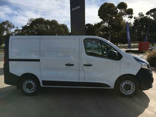 2020 Mitsubishi Express SN MY21 GLX SWB DCT White 6 Speed Sports Automatic Dual Clutch Van.