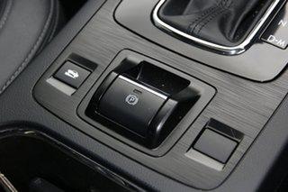 2015 Subaru Liberty MY15 3.6R Black Continuous Variable Sedan