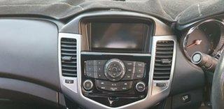 2011 Holden Cruze JH Series II MY12 SRi-V Grey 6 Speed Manual Sedan