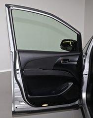 2017 Toyota Tarago ACR50R GLi Silver 7 Speed Constant Variable Wagon
