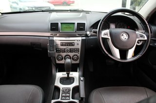 2010 Holden Commodore VE MY10 International Grey 6 Speed Sports Automatic Sedan