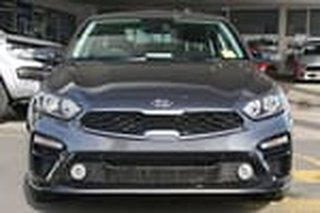 2019 Kia Cerato BD MY20 S Abt 6 Speed Sports Automatic Sedan