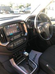 2016 Holden Colorado RG MY17 LTZ (4x4) Summit White 6 Speed Automatic Crew Cab Pickup