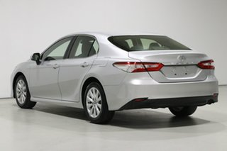 2018 Toyota Camry ASV70R MY19 Ascent Silver 6 Speed Automatic Sedan