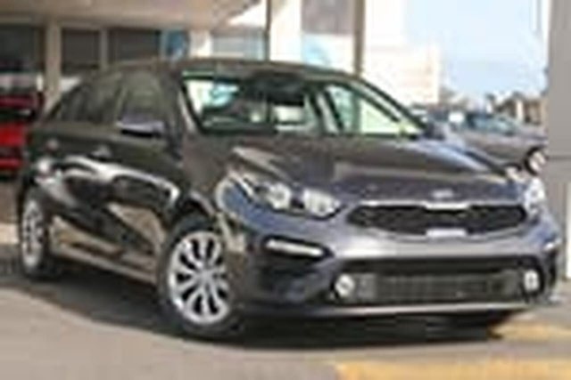Demo Kia Cerato BD MY20 S, 2019 Kia Cerato BD MY20 S Abt 6 Speed Sports Automatic Sedan