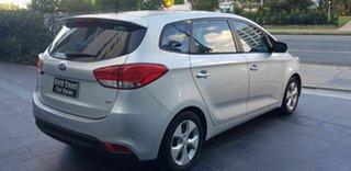 2014 Kia Rondo RP MY15 SI Silver 6 Speed Automatic Wagon