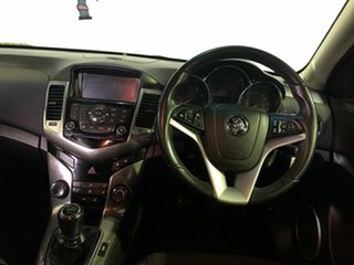2014 Holden Cruze JH Series II MY14 SRi Prussian Steel 6 Speed Manual Hatchback