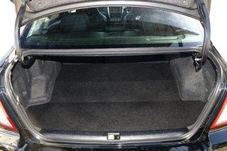 2010 Subaru Impreza MY11 WRX (AWD) Black 5 Speed Manual Sedan