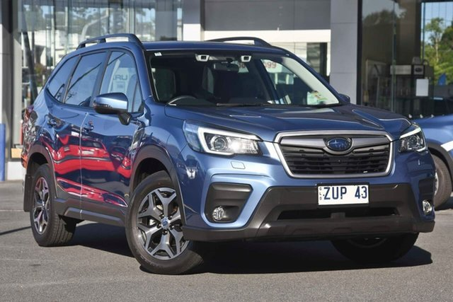 Demo Subaru Forester S5 MY20 2.5i-L CVT AWD, 2019 Subaru Forester S5 MY20 2.5i-L CVT AWD Az 7 Speed Constant Variable Wagon