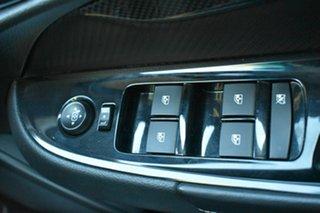 2016 Holden Commodore VF II MY16 SV6 Sportwagon Red 6 Speed Sports Automatic Wagon