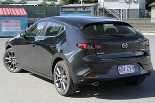 MAZDA3 N 6MAN HATCH G25 EVOLVE.