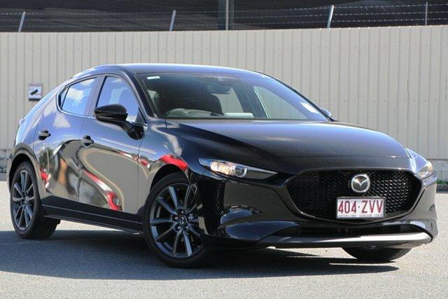 Demo Mazda 3 BP2HL6 G25 SKYACTIV-MT Evolve, MAZDA3 N 6MAN HATCH G25 EVOLVE