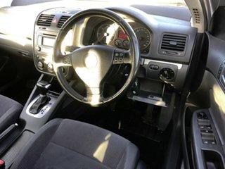 2007 Volkswagen Jetta 1KM MY08 TDI DSG Silver 6 Speed Sports Automatic Dual Clutch Sedan